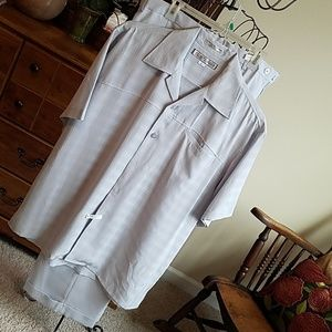 Other - Just in time for spring.  2 piece men's ensemble